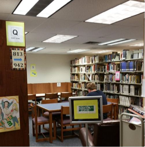 If Youu0027re Revamping Your Library, Itu0027s A Great Time To Downsize Your  Collection, Get Rid Of Outdated Books, And Create More Space.