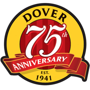Dover Publications Celebrates 75th Birthday with Librarian Love