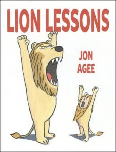 Lion Lesson