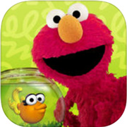 Elmo S World Revisited Touch And Go School Library