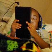 Tech and the Race to Read: the Case for Early Literacy