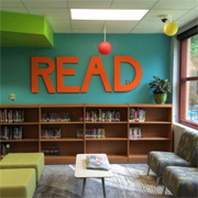 More Thrifty School Library Design Tips