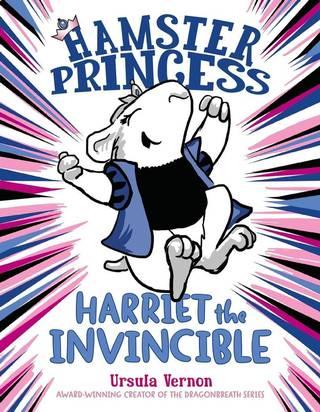 00 Hamster Princess