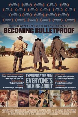 Becoming Bulletproof | SLJ DVD Review