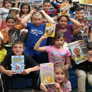 Three School Library-Based Summer Learning Programs
