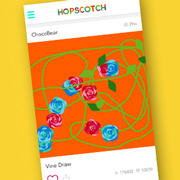 Hopscotch App Introduces Kids to Block Programming | SLJ Review