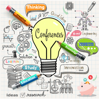IdeasAttend-Conferences
