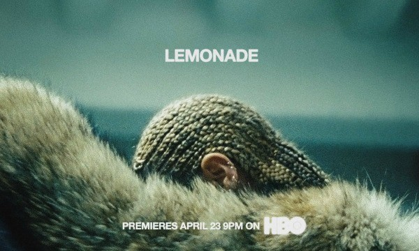 Lemonade 600
