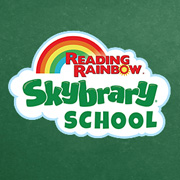 Take a Look in a Digital Book with Reading Rainbow Skybrary School | Reference Online