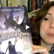 Shadow Magic   30-Second Booktalk