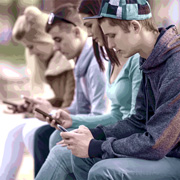 Mobile Device Addiction Explored in Report; Educators as