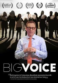 Big Voice | SLJ DVD Review