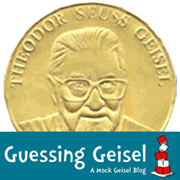 What's the Geisel Anyway? A New Blog Takes a Look at This Unique Award | Guessing Geisel