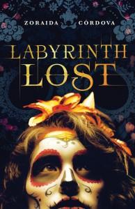 YA-HS-Corvado-Labyrinth Lost