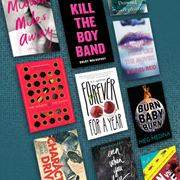 36 Mature Reads for Older Teens