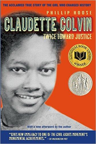 000 Claudette Colvin