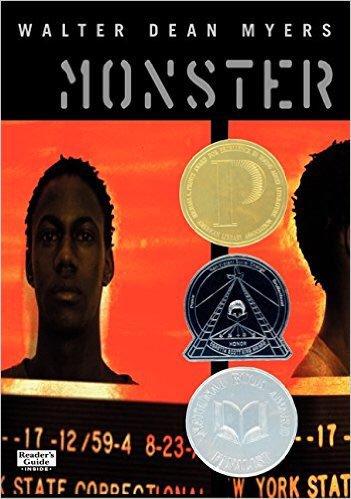 000 Monster