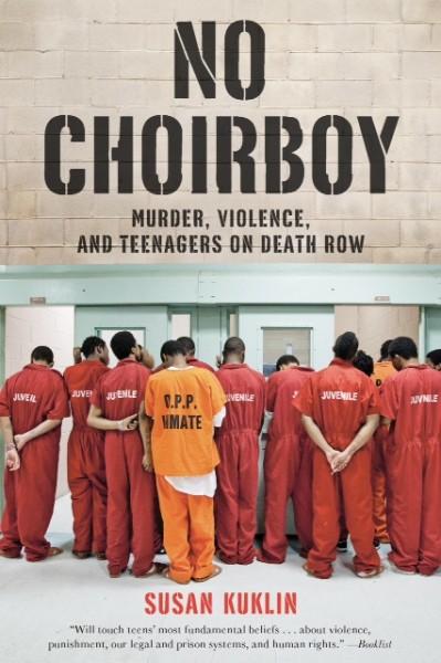 000 No Choirboy