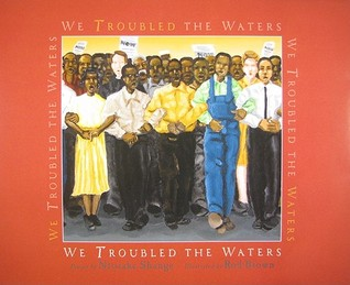 000 Troubled the Waters