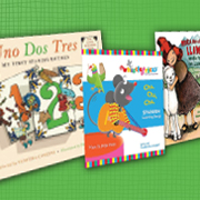 Titles for a Tune-Filled Bilingual Storytime | Libro por libro