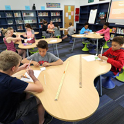 Wisconsin District Successfully Appeals for Maker Spaces in Every School Library
