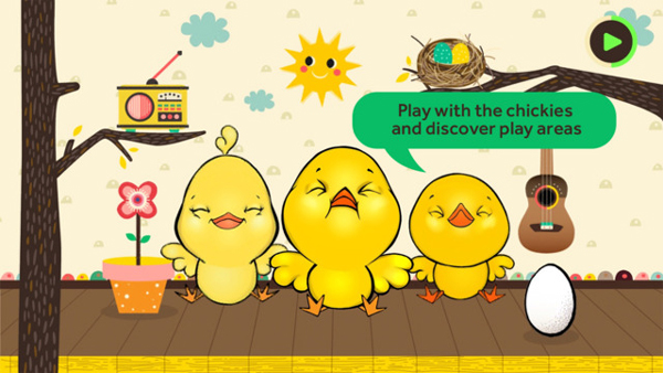 App-Little-Chickies-screen