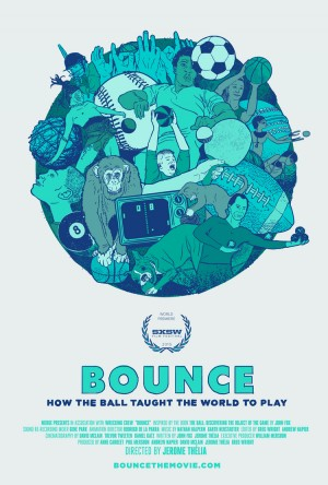 Bounce: How the Ball Taught the World To Play | SLJ DVD Review