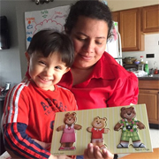 Innovative Outreach To Help the Youngest Learners