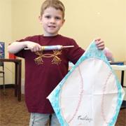 Trend Alert: Kite-Making Workshops