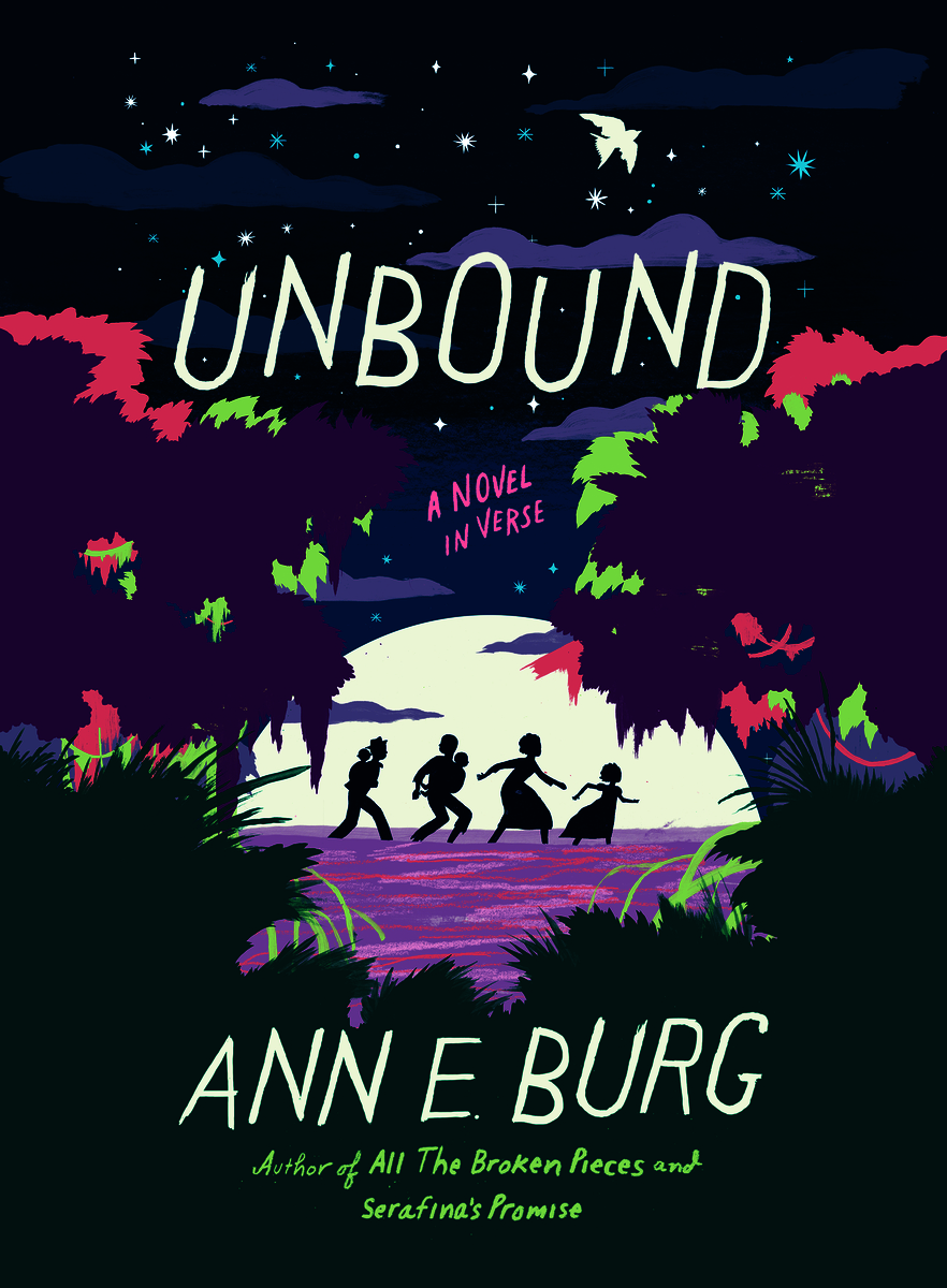 Unbound by Anne E  Burg | SLJ Review | School Library Journal