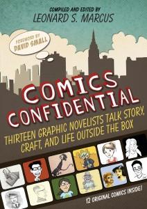 NF-MSHS-Marcus-Comics Confidential