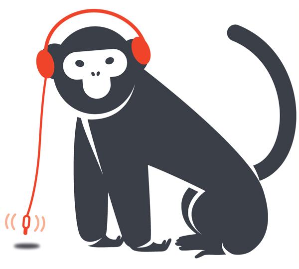 1608-Listen-In-Monkey