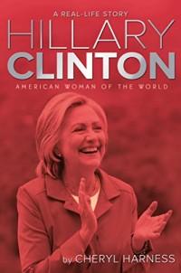 Hillary Harness