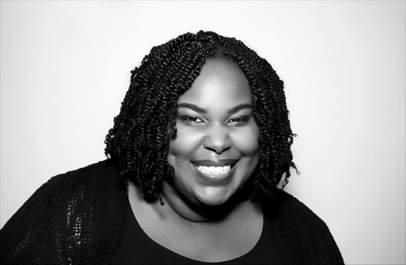 "Interview: Renée Watson on YA Novel ""Piecing Me Together"""