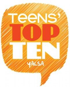 YALSA Teen Top Ten
