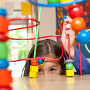 Why toys should be in every children's department—and how to make it happen | First Steps
