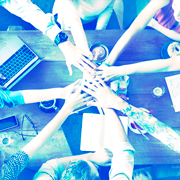 Working Together: Simple Ways Public and School Librarians Can Collaborate