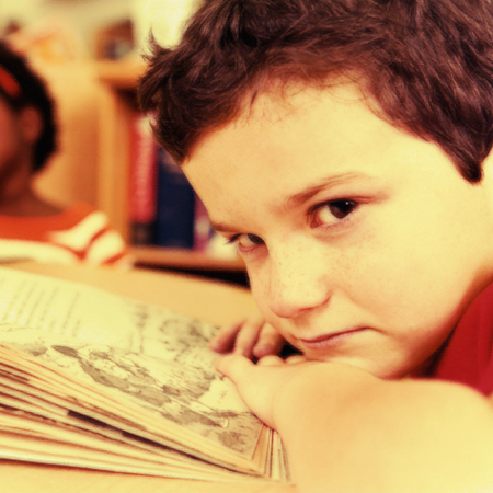 How Librarians Help Kids With ADHD Thrive