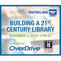 Building a 21st Century Library