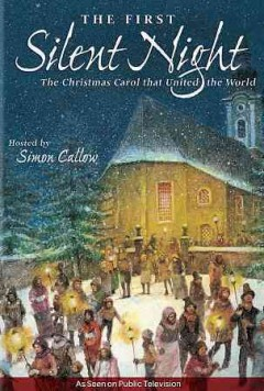 The First Silent Night | SLJ DVD Review