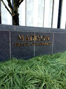The Madison Building