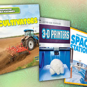 Innovation on the Move: Science & Technology | Series Nonfiction