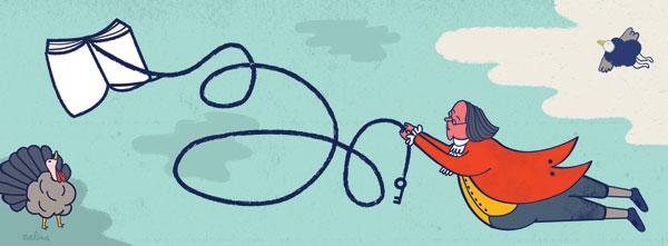 Illustration by Malina Omut