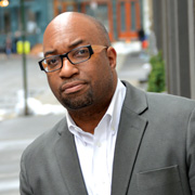 Newbery winner Kwame Alexander to Curate New Young Readers Imprint