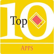 Top 10 Apps | 2016
