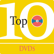 Top 10 DVDs | 2016