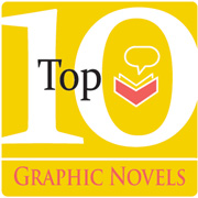 Top 10 Graphic Novels | 2016