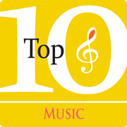 Top 10 Music | 2016
