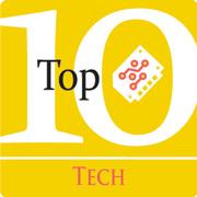Top 10 Tech | 2016