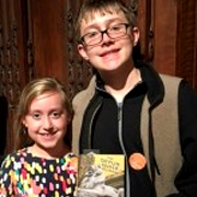 Kid Sleuths Roam the Halls of New York Public Library
